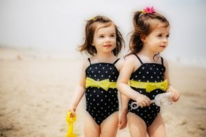 Raising twin toddlers will magically unfold many of your hidden skills. Check out how your twins have been grooming you into a Super Mom!