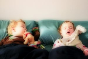 Putting twin toddlers to sleep is certainly a strenuous job. Check out these simple ideas which can assist you in managing sleep issues with toddler twins.